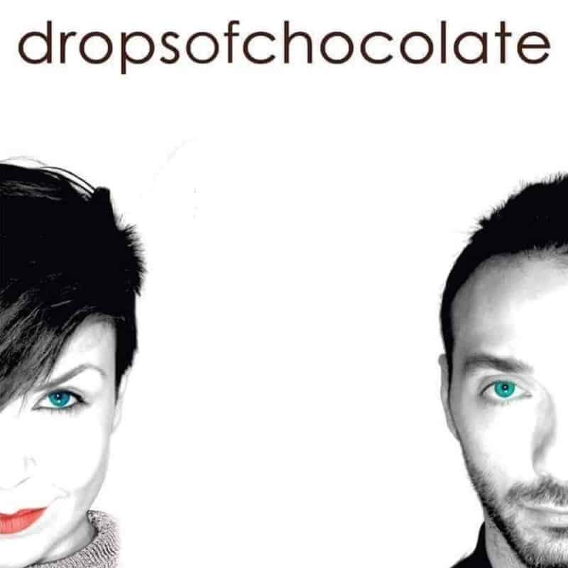 artisti esclusivi drops of chocolate