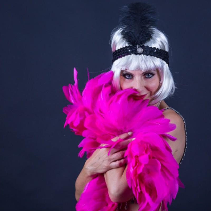 burlesque eventi aziendali e privati