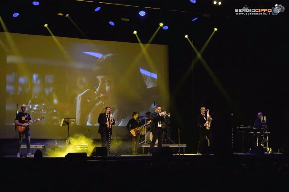 soundtruck live band