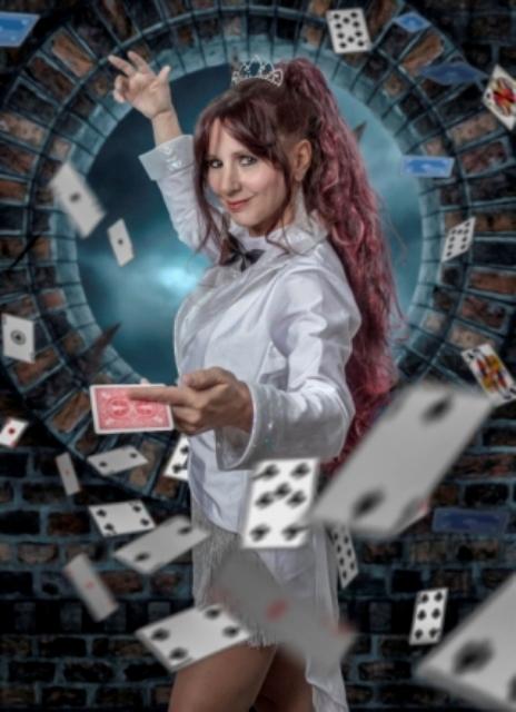 la magica trasformista lilyth