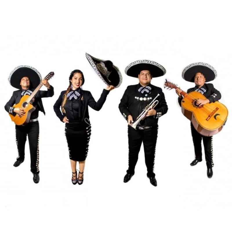 folklore mariachi