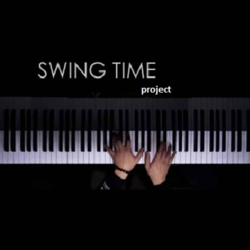 artisti esclusivi swing time project