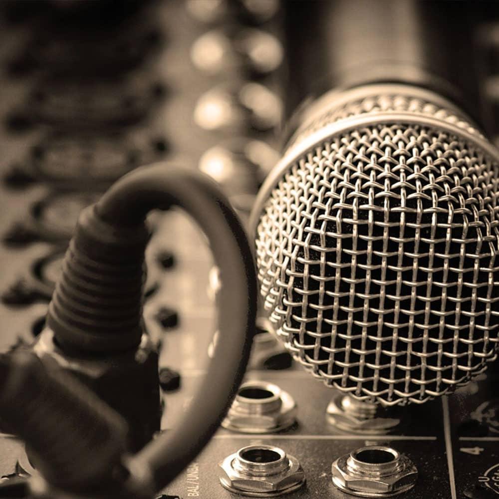 servizi tecnici per spettacoli service audio per spettacoli