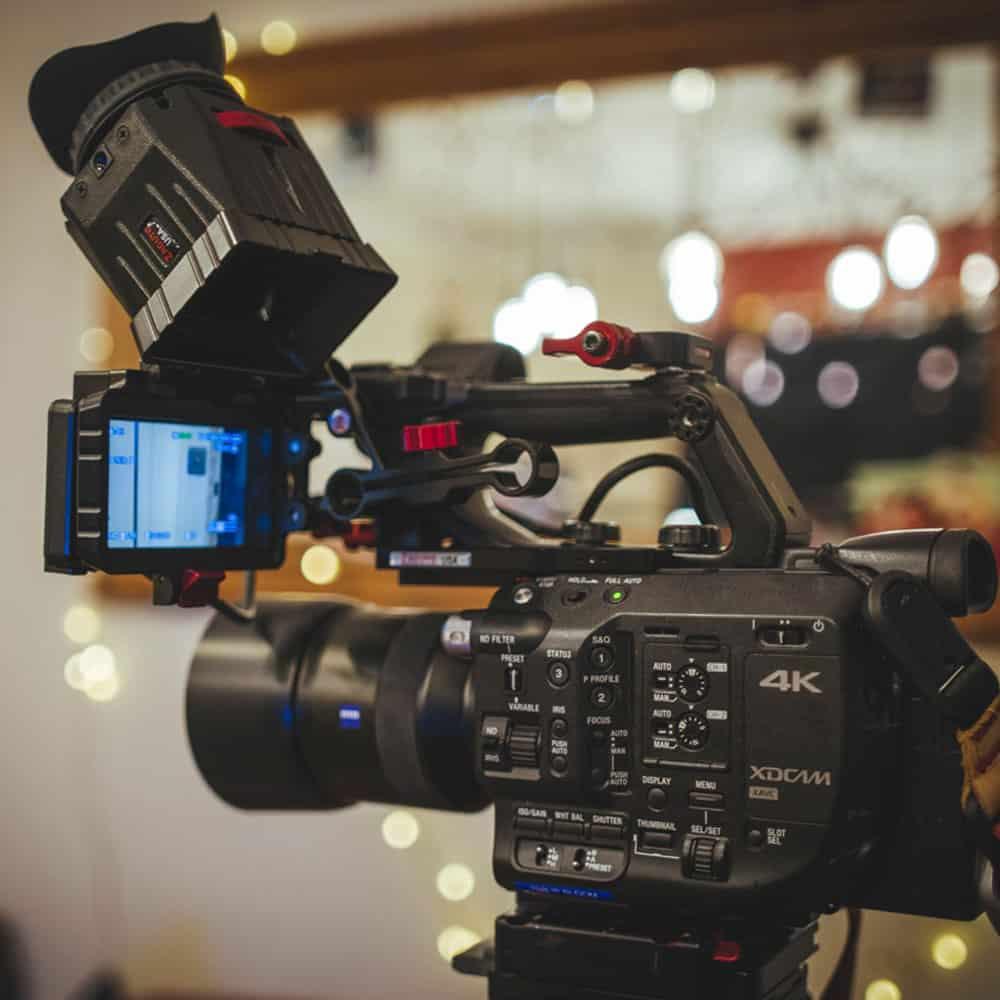 servizi tecnici per spettacoli e eventi aziendali